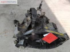 МКПП 5-ст. Peugeot 806, 2000, 2.0 л, Дизель