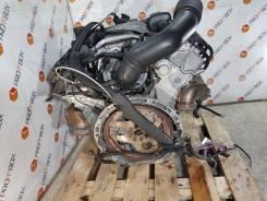 Контрактный двигатель M112 Мерседес E-class W210, Германия