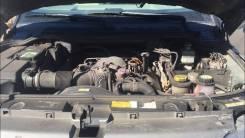 Двигатель 4.4 бензин 448PN Land Rover