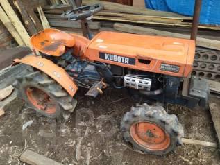 Kubota B6000. Продаeтся мини трактор