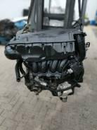 Двигатель EP6 5FW Euro 4 120HP Citroen / Peugeot