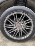 """Продам колеса на дисках """"Vossen"""", шины Goodyear Eagle"""