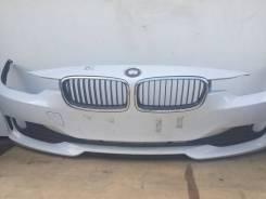 Бампер передний BMW 3 F30