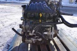 Двигатель MR20DE Nissan X-Trail T31, Qashqai 2,0 л 137-141 л. с.