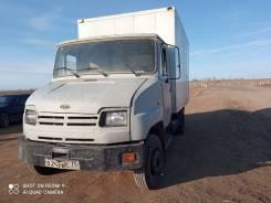 ЗИЛ 474100. Продам ЗИЛ Бычек фургон, 4 750куб. см., 3 125кг., 4x2