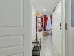1-комнатная, переулок Джамбула 16. Центральный, частное лицо, 16,5кв.м.