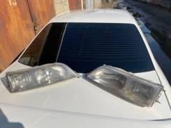 Передняя оптика 22-251 Toyota MARK II GX100