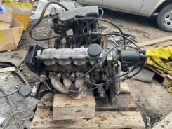 Двигатель Daewoo Nexia G15MF Kletn