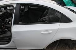 Chevrolet Cruze дверь задняя левая