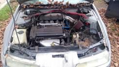 Двигатель 4A-GE Black Top