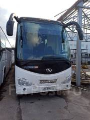King Long XMQ6127C. KING LONG XMQ 6127C автобус б/у (2017г. в. 298 025 км. ), 51 место, В кредит, лизинг