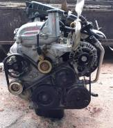 Двигатель на Mazda Demio DY3W ZJ