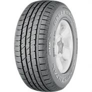 Continental ContiCrossContact LX Sport, 255/55 R18 105H