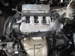Контрактный двигатель 3s-ge 2wd в сборе