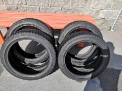 Bridgestone Blizzak Revo2, LT225/45R18