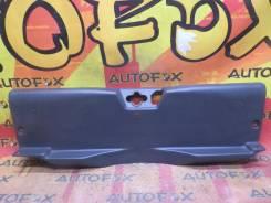 Накладка багажника Honda Civic EK2 1996 84640-S03-ZZ00 черный
