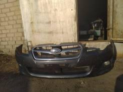 Передний бампер Subaru Legacy BL/BP (B13)