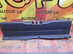 Накладка багажника Honda Civic EU1 2001 84640-S6A-2WD черный