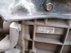 TY751vdzda 6-МКПП
