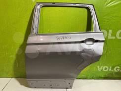 Дверь задняя левая Volkswagen Tiguan 2 5NA833055