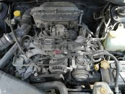 Двигатель Subaru Legacy BH5, Ej202