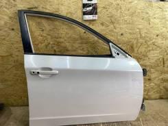 Дверь передняя правая Subaru Impreza WRX STI GRF GRB GVB 08