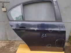 Дверь задняя правая BMW E90