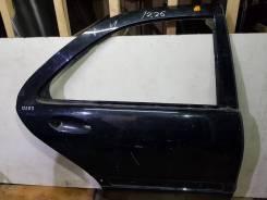 Дверь задняя правая Mercedes W220