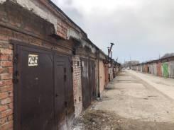 Двойной гараж с тех этажем в Академгородке. улица Пасечная 3 кор. 1, р-н Академгородок, 48,0кв.м., электричество, подвал.
