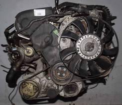 Двигатель Audi APU 1.8 литра турбо Audi A6 C5 Audi A4 B5