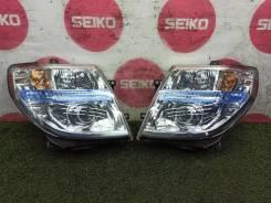 Фара Nissan Elgrand E51/NE51/ME51/MNE51 НОМ 100-24852 КОД 60190