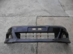 Бампер передний Honda Airwave GJ1 GJ2 col черн 2mod