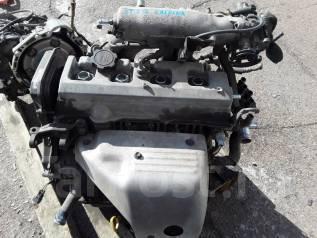 Двигатель 3SFE Toyota Caldina ST210, 3SFE, 2000г