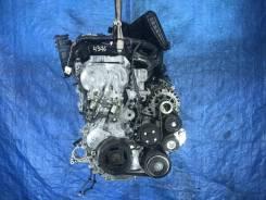 Контрактный ДВС Nissan X-Trail T32 MR20DD A4346