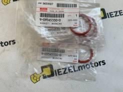 Резинка стакана форсунки Isuzu 6WA1 9-09565-330-0 9095653300
