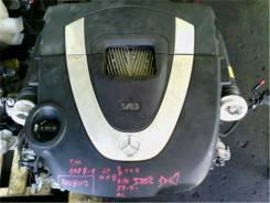 Двигатель в сборе Mercedes-BENZ X164 M273E55
