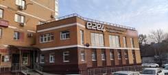Аренда офисных помещений различной площади. 120,0кв.м., улица Пионерская 1, р-н Индустриальный