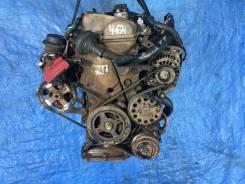Контрактный ДВС Toyota Funcargo 2000г. NCP20 2NZFE A4464