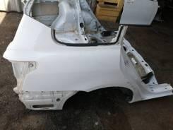 Крыло правое заднее Toyota Corolla Fielder, NZE141, 1NZ-FE