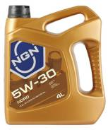 NGN Nord. 5W-30, 4,00л.