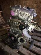 Двигатель 3ZR-FAE, без навесного, пробег 57 тыс км