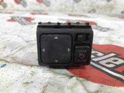 Блок управления зеркалами Nissan X-Trail NT30 2003 QR20DE 25570AX000