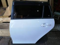 Дверь левая задняя Toyota Corolla Fielder, NZE141, 1NZ-FE