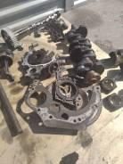 Продам на запчасти двигатель HC-EJ