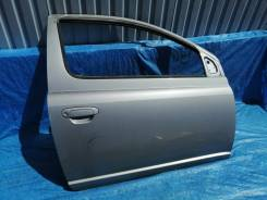 Дверь правая с 3 door. Colour:1d2 Toyota Vitz RS NCP13[KaitaiAuto]