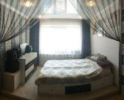 1-комнатная, проезд Новоникольский 6а. 3 км, частное лицо, 35,3кв.м. Интерьер