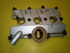 Клапанная крышка 2.8 BDX Audi A6 C6 2008 [06E103471P] 4F2 BDX