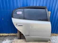 Дверь задняя правая Toyota aristo jzs161, jzs160 №77