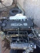 Двигатель на odyssey