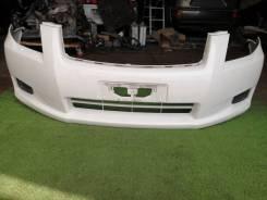 Бампер передний Toyota Corolla Axio, NZE144, 1NZ-FE